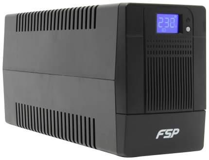Источник бесперебойного питания FSP DPV 650 PPF3601900