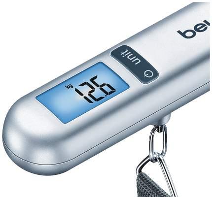 Весы для багажа Beurer 732.12