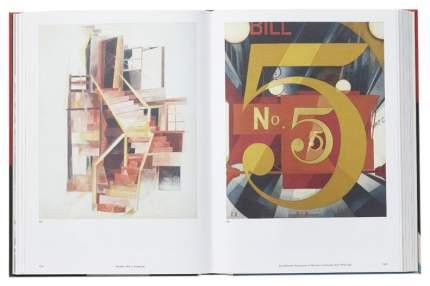 Книга Modern Art in America 1908-68