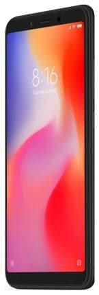 Смартфон Xiaomi Redmi 6 4+64Gb Black