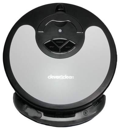 Робот-пылесос Clever&Clean Z10 III Lpower AQUA Set  White/Black