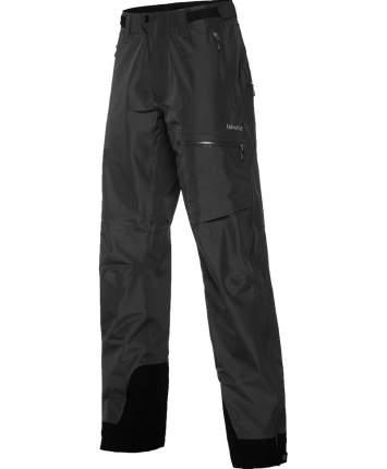 Спортивные брюки Norrona Falketind Gore-Tex, caviar, L INT