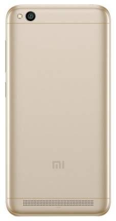 Смартфон Xiaomi Redmi 5A 32Gb Gold