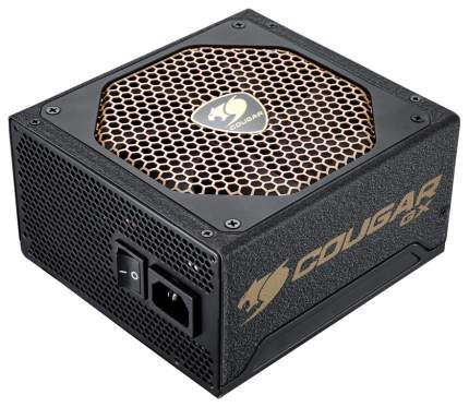 Блок питания компьютера COUGAR CGR GX-800