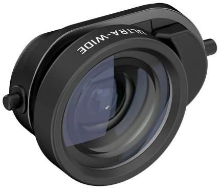 Объектив для смартфона Olloclip Ultra-Wide + Telephoto для iPhone 7/8/7 Plus/8 Plus Black
