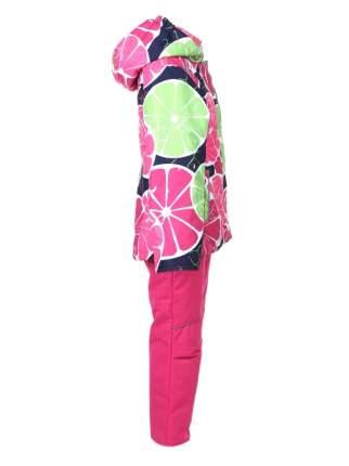 Комплект верхней одежды Stella Kids, цв. зеленый р. 98