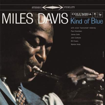 "Виниловая пластинка  Miles Davis  ""Kind Of Blue"" (LP)"