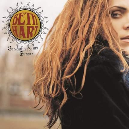 "Виниловая пластинка Beth Hart ""Screamin' For My Supper"" (2LP)"