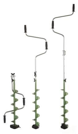 Ледобур для рыбалки Mora Ice Expert-Pro 110 мм