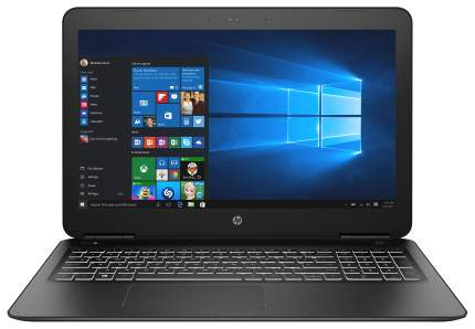 Ноутбук HP Pavilion 15-bc438ur 4JT92EA
