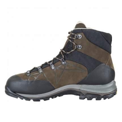 Ботинки мужские Montura Alpine Trek LH GTX, testa di moro/nero, 9 UK