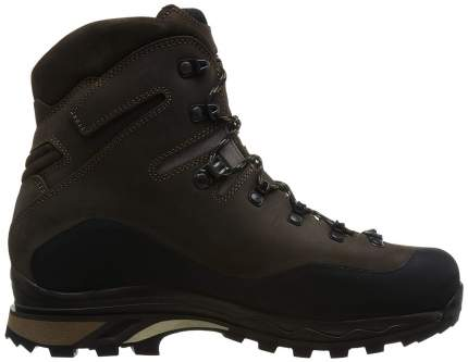 Ботинки Zamberlan 960 Guide GTX RR Wide Last мужские темно-коричневые 40