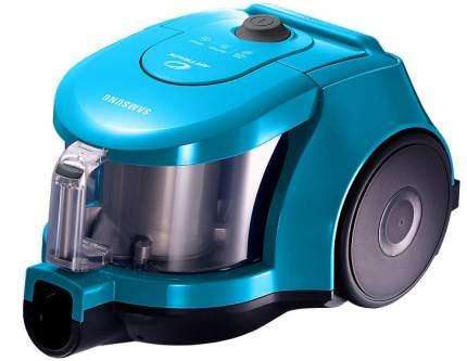 Пылесос Samsung  SC 4326 S3A Blue