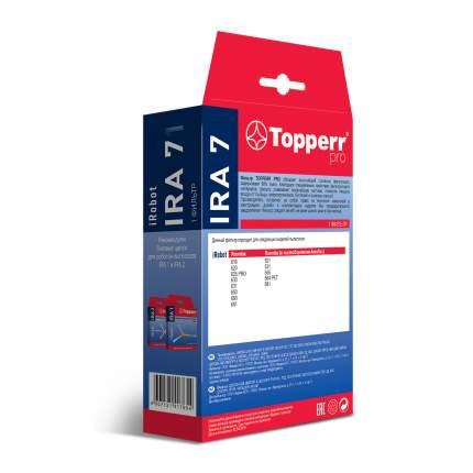 Фильтр Topperr IRA 7 для пылесоса iRobot Roomba 600/500