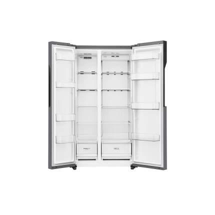 Холодильник LG GA-B247JLDV Silver