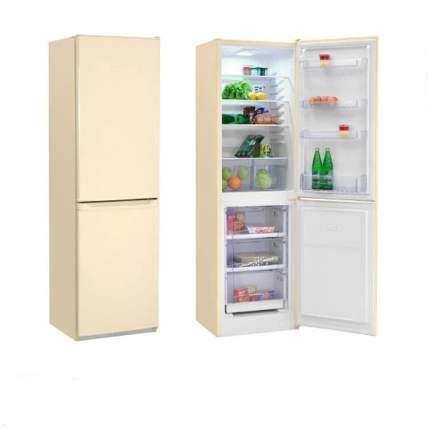 Холодильник NordFrost NRB 120-732 Beige