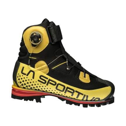 Ботинки La Sportiva G5, black/yellow, 43 FR