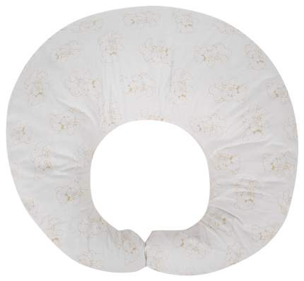 Подушка для кормления Leader Kids Кофейные мишки