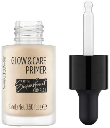 Основа для макияжа CATRICE Glow & Care Primer 010