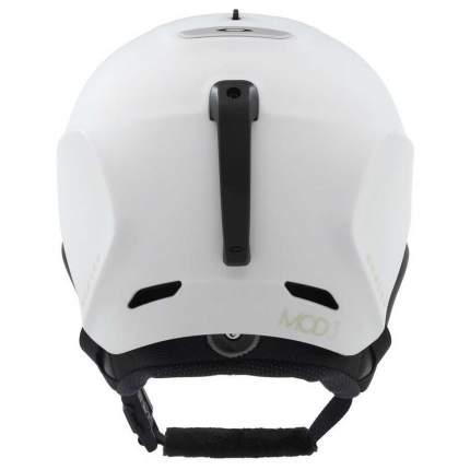 Горнолыжный шлем Oakley Mod3 2020, белый, L