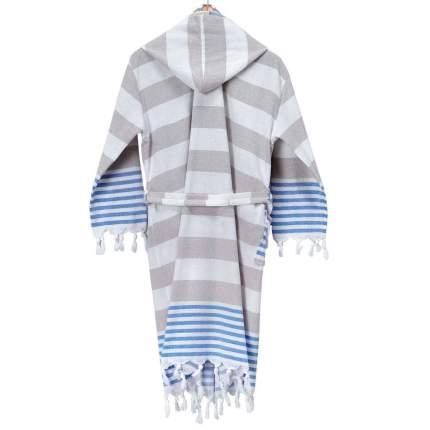 Банный халат Arya Dana бежевый S
