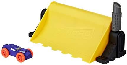 Игровой набор Nerf Nitro Трамплин E0856 Hasbro