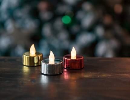 Свеча светодиодная Koopman ADA000550