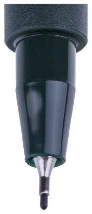 Набор капиллярных ручек FABER-CASTELL Finepen 151199 черный 10 шт