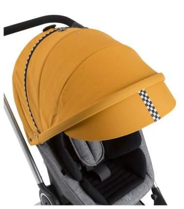 Комплект сменный Stokke (Стокке) для Scoot Style kit Racing Yellow 448902