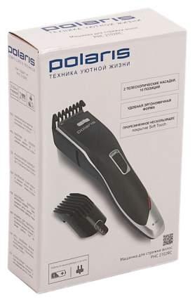 Машинка для стрижки волос Polaris PHC 2102RC