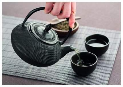 Заварочный чайник Beka 16409124 Черный