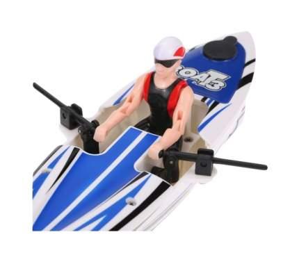 Радиоуправляемый катер Great Wall Toys Байдарка 2311B
