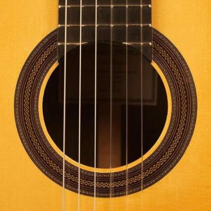 Классическая гитара PEREZ 610 Cedar 3/4 LTD 4/4