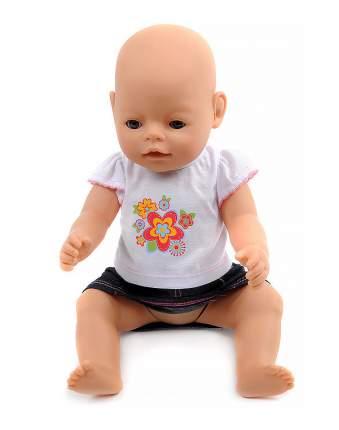 МУСИ-ПУСИ Одежда на вешалке для кукол и пупсов Муси-Пуси IT103471