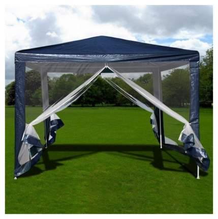 Садовый шатер Afina AFM-1040NB Blue, 3х3