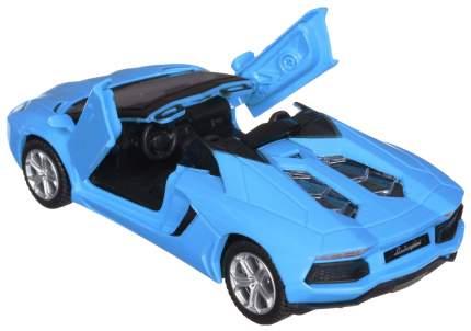 Коллекционная модель Play Smart lamborghini aventador lp700-4 6632 в ассортименте