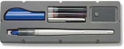 Каллиграфическая ручка Pilot parallel pen 6.0мм