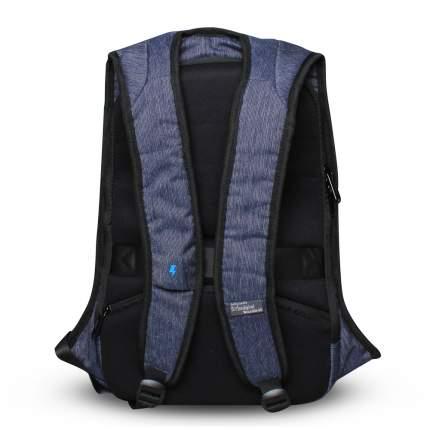 Рюкзак Swissdigital SD703-B синий 21 л