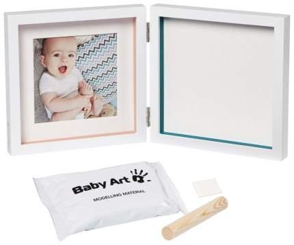 Фоторамка Baby Art двойная Baby Style