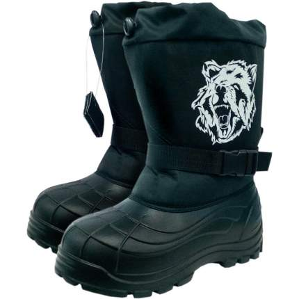 Бахилы для охоты Дюна Bear, черные, 41 RU