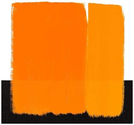 Масляная краска Maimeri Puro 084 кадмий желтый темный 40 мл