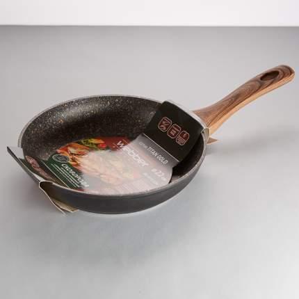 Сковорода литая Webber 4515/22 диаметр 22 см