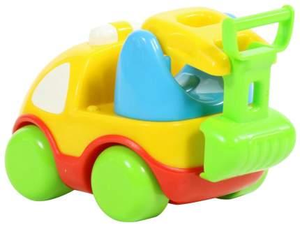 Автомобиль Би-Би-Знайка Тёма (в пакете) П-73105