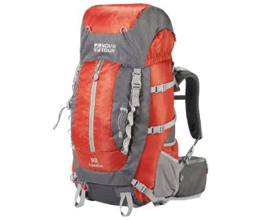 Туристические рюкзаки, сумки и чехлы