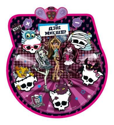 Танцевальный коврик 1 TOY Monster High Дэнс-микшер