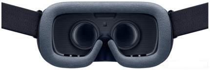 Очки виртуальной реальности Samsung Gear VR SM-R323 Blue/Black