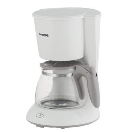 Кофеварка капельного типа Philips HD7447/00 White