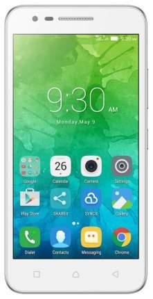 Смартфон Lenovo C2 Power Dual Sim 16Gb White (K10A40)