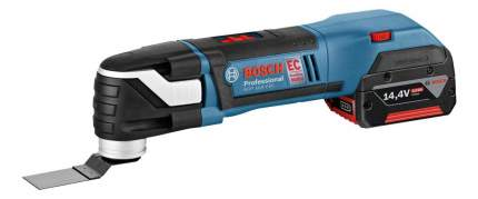 Аккумуляторный реноватор Bosch GOP 14,4 V-EC 06018B0101