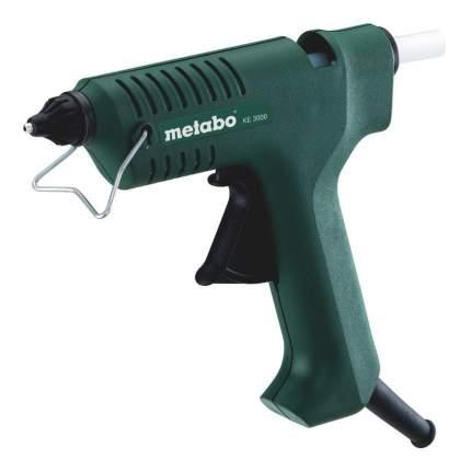 Сетевой клеевой пистолет Metabo KE 3000 618121000